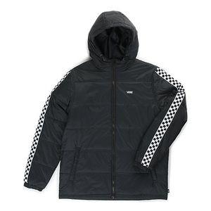 Vans Woodridge Hooded Puffer Jacket
